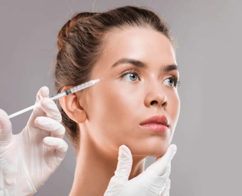 Facial Filler by Sharp Fix - Nurse Led Aesthetics, Nantwich, Cheshire