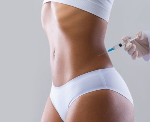 Fat Dissolving Injections by Sharp Fix - Nurse Led Aesthetics, Nantwich, Cheshire